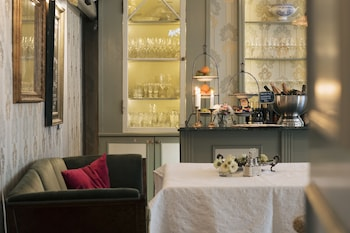 Enter your dates to get the Lysekil hotel deal