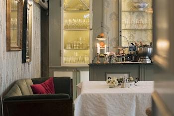 Bild vom Strandvillan Hotell & Vandrarhem, Lysekil in Lysekil