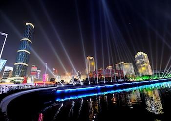 在广州的广州她他服务公寓(汇峰公寓)照片