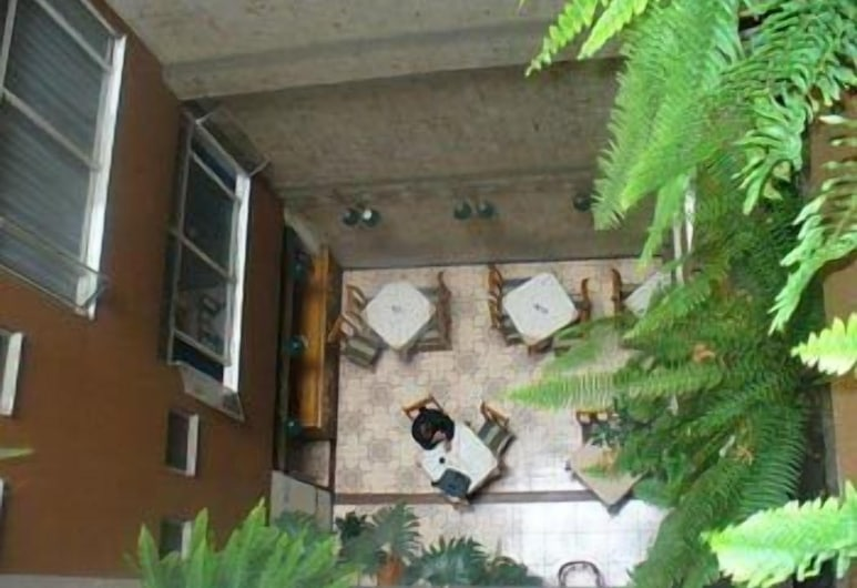 Hotel Alameda Bogota, Bogota, Enceinte de l'établissement