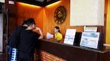 Hotel di Mabini,penginapan Mabini,penempahan hotel Mabini dalam talian