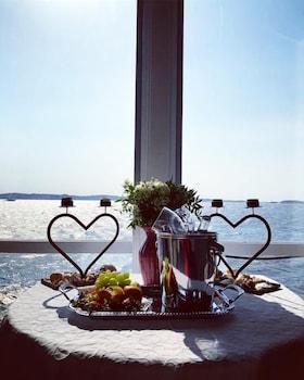 Bild vom Strandflickornas Havshotell in Lysekil