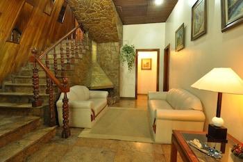 페트로폴리스의 호텔 세라 다 에스트렐라 사진