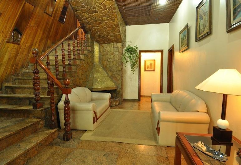 Hotel Serra da Estrela, Petrópolis