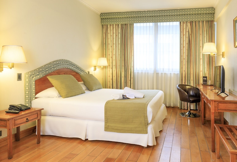 Hotel Frontera Clasico, Temuco, Pokój dwuosobowy typu Executive, Łóżko podwójne, Pokój