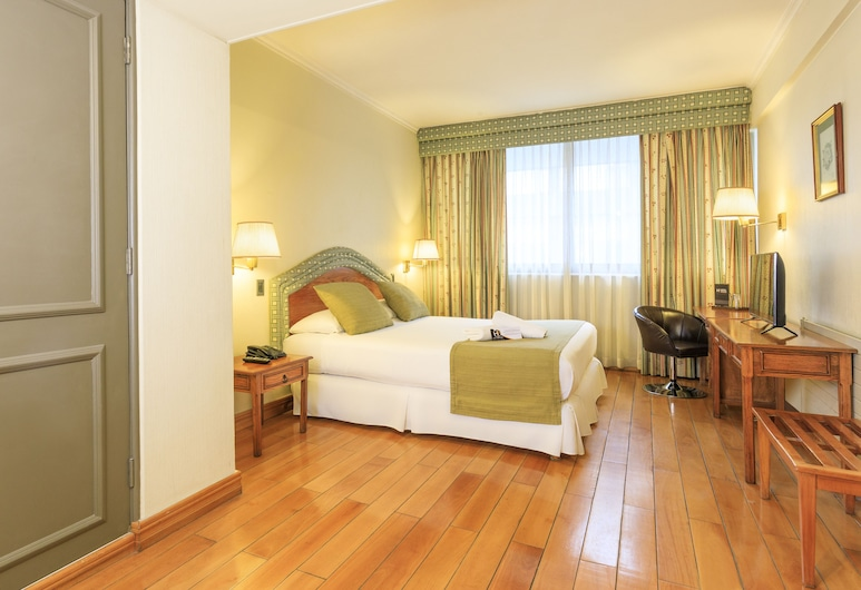 Hotel Frontera Clasico, Temuco, Executive Double Room, 1 Double Bed, Guest Room