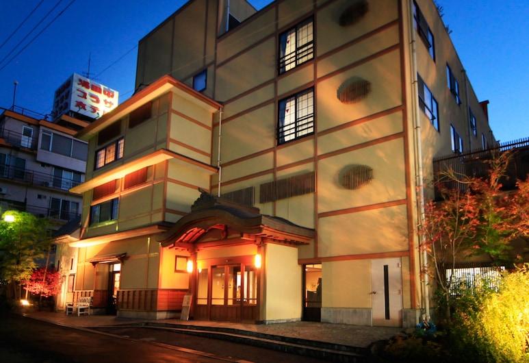 호텔 츠바키노, 야마노우치