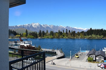 Foto di The Waterfront a Queenstown