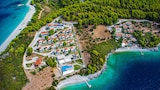 Picture of Adrina Beach Hotel in Skopelos