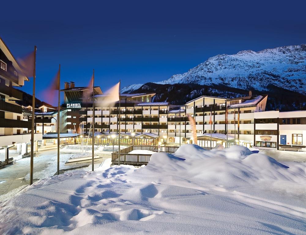 Prenota Hotel Planibel a La Thuile - Hotels.com