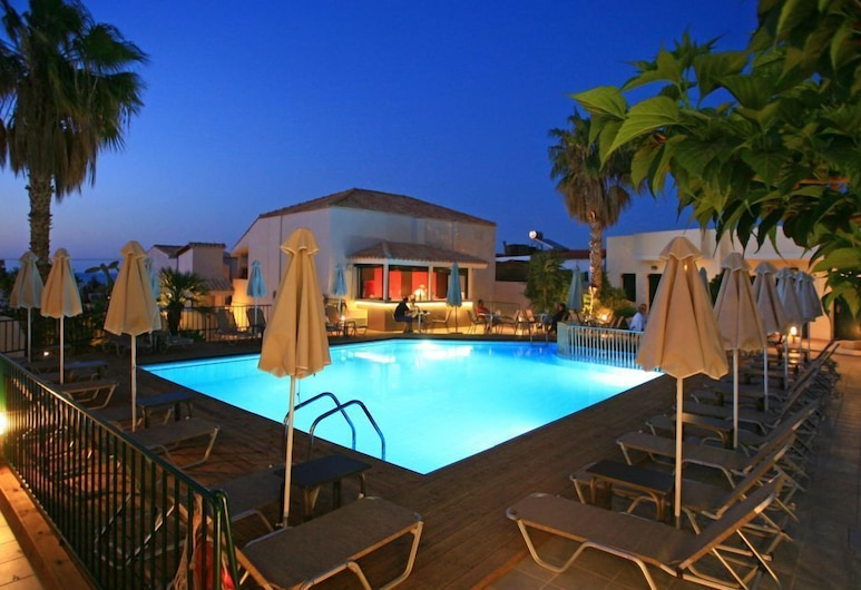 Katrin Suites-  Adults Only, Hersonissos