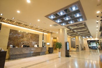 Picture of Hotel International in Changwon