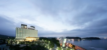 Picture of Hotel Maremons in Sokcho