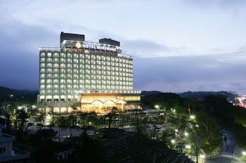 Foto Hotel Maremons di Sokcho
