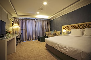 Nuotrauka: Metro Tourist Hotel, Cheonanas