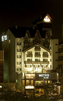 Bilde av Metro Tourist Hotel i Cheonan