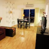 Standaard appartement - Kamer