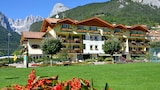 Book this Free wifi Hotel in Molveno
