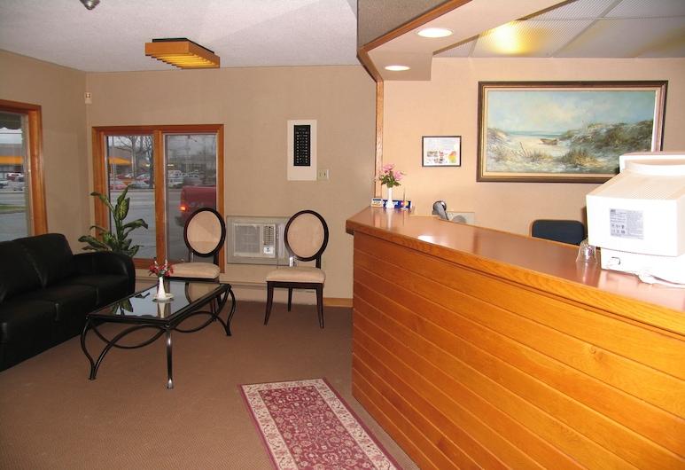 Seven Oakes Motel, Kingston, Reception