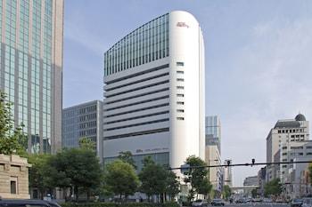 Picture of Hotel Elsereine Osaka in Osaka