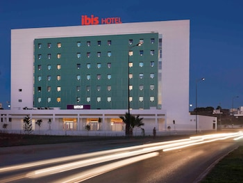 Foto van ibis Tanger City Center in Tanger