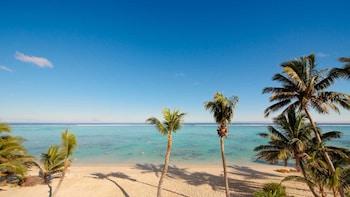 Picture of Moana Sands Beachfront Hotel in Rarotonga