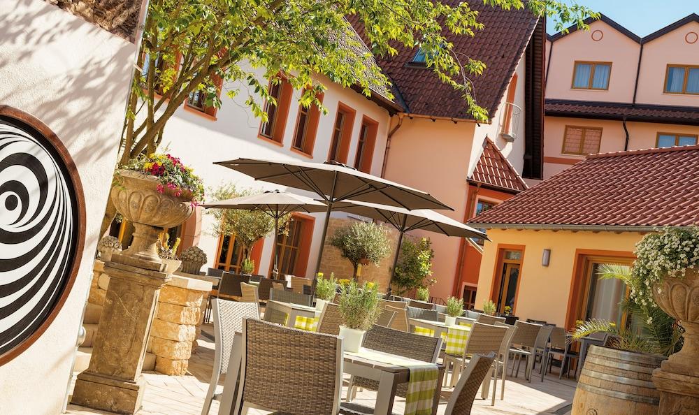 Pfalzhotel Asselheim, Gruenstadt