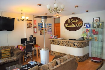 Picture of La Casa de Manuelita Inn in Puno