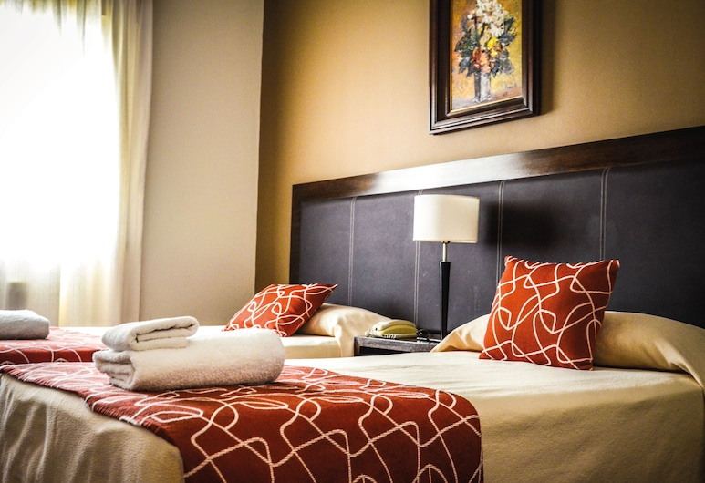Gran Hotel Premier, Tucuman, Tomannsrom – superior, Gjesterom
