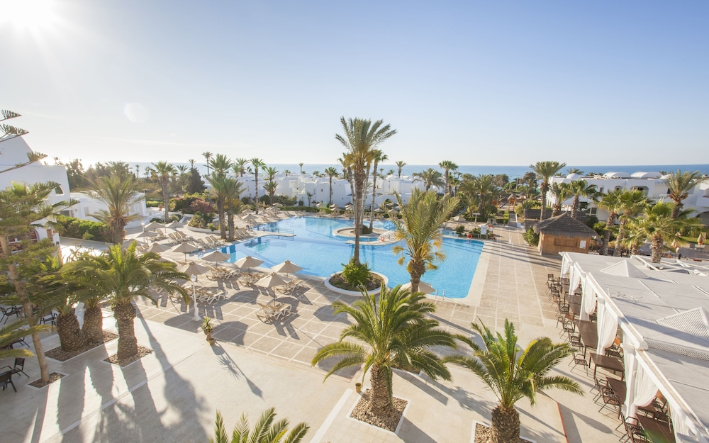 Seabel Aladin - All Inclusive, Aghir