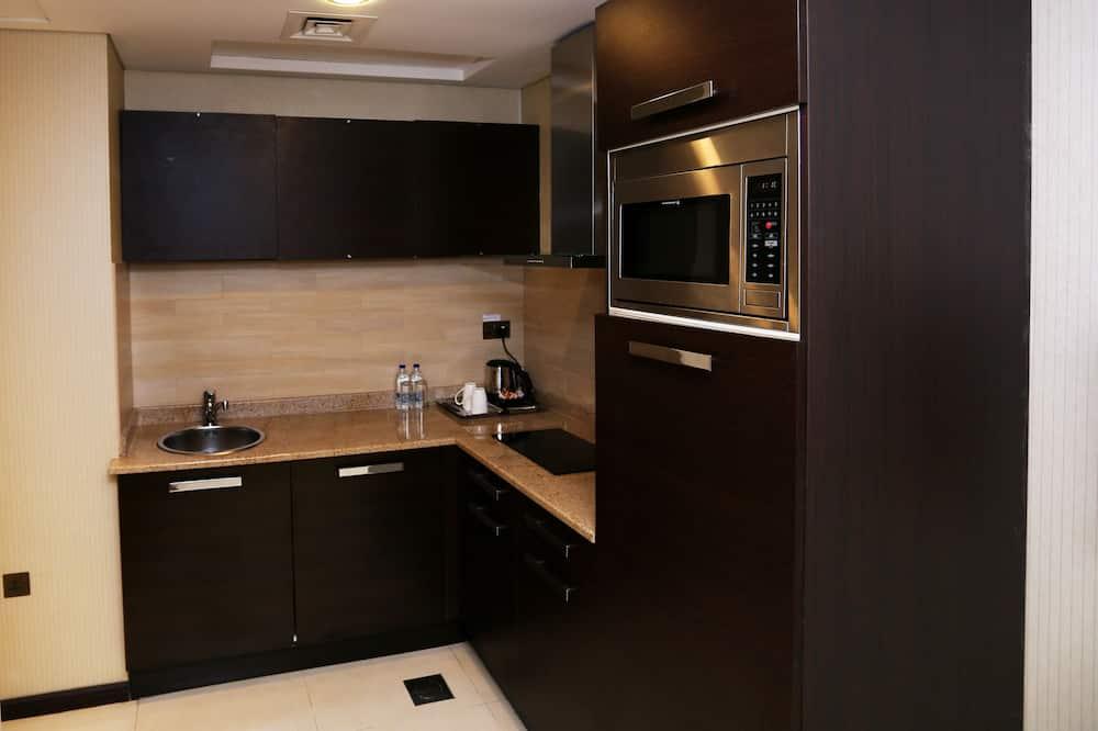 Deluxe Suite, Garden View - Mini Refrigerator
