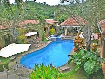 Kuva Las Brisas Resort and Villas-hotellista kohteessa Jaco (ja lähialueet)