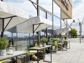 Obrázek hotelu 25hours Hotel HafenCity ve městě Hamburk