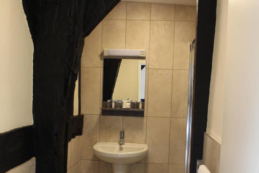 Double room-Deluxe-Ensuite with Shower - 욕실