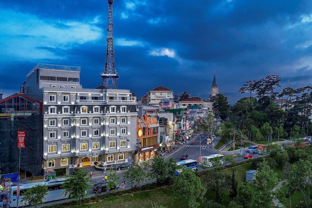 PARK HOTEL DALAT