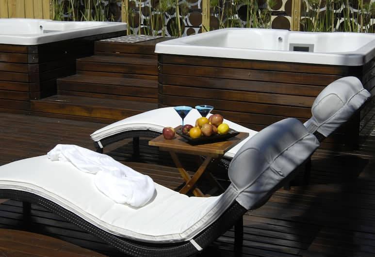 Lennox Hotel Buenos Aires, Buenos Aires, Wellness