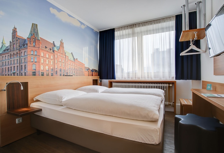 Hotel Keese, Hamburg