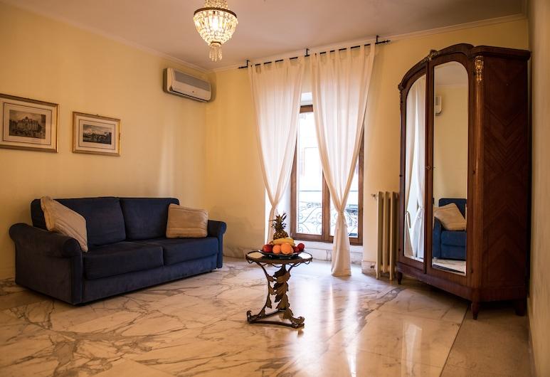Martina Apartment - Piazza del Popolo, Roma