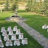 Área para bodas al aire libre