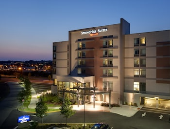 Picture of Springhill Suites by Marriott Alexandria Old Town/Southwest in Alexandria
