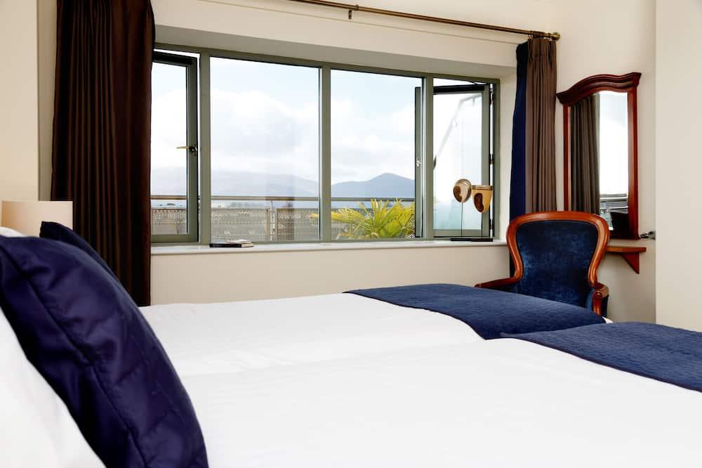 Standard-huoneisto, 2 makuuhuonetta - Huone