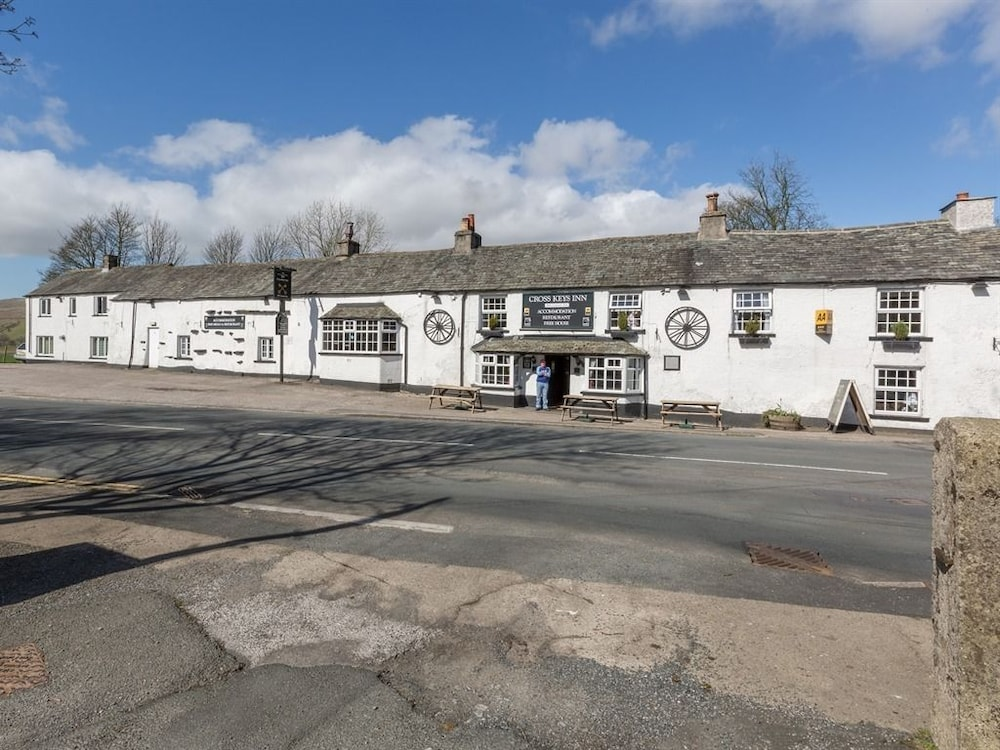Cross Keys Inn, Penrith