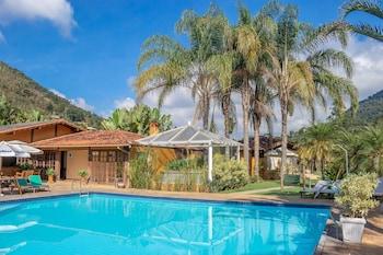 Image de Bomtempo Hotel Esporte & Lazer à Petrópolis