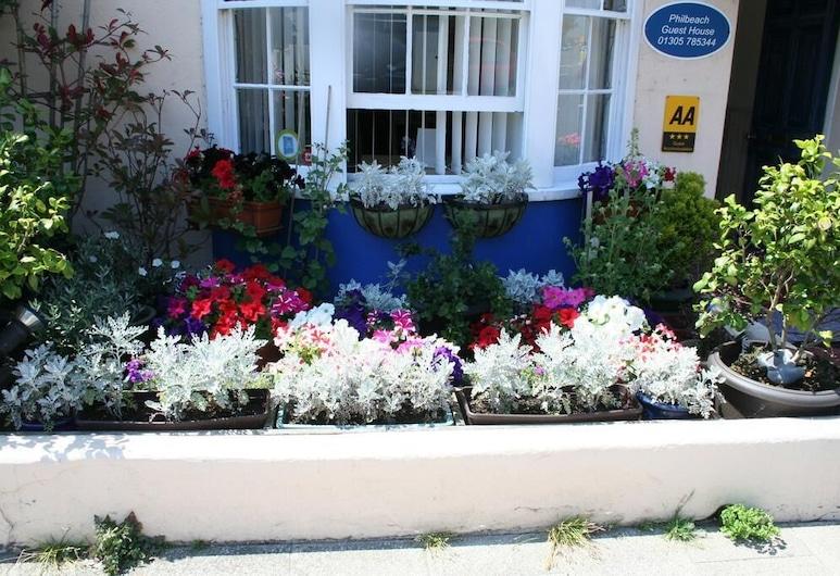 Philbeach Guest House, Weymouth
