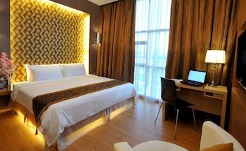 Foto di Courtyard Hotel @ 1Borneo Kota Kinabalu (and vicinity)