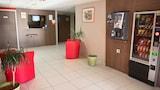 Book this In-room accessibility Hotel in Saint-Jean-de-Luz