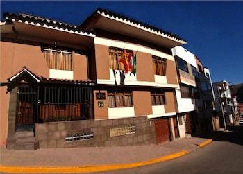 Foto van Qori Cantu in Cusco