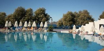 Foto del Yelken Mandalinci Spa & Wellness Hotel - All Inclusive en Bodrum