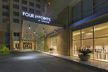 Picture of Four Points by Sheraton Hotel & Serviced Apartments, Pune in Pune