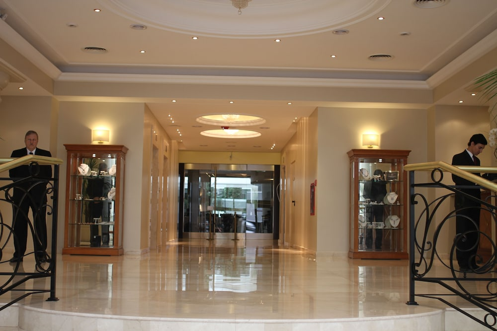 Hotel Intersur Recoleta, Buenos Aires